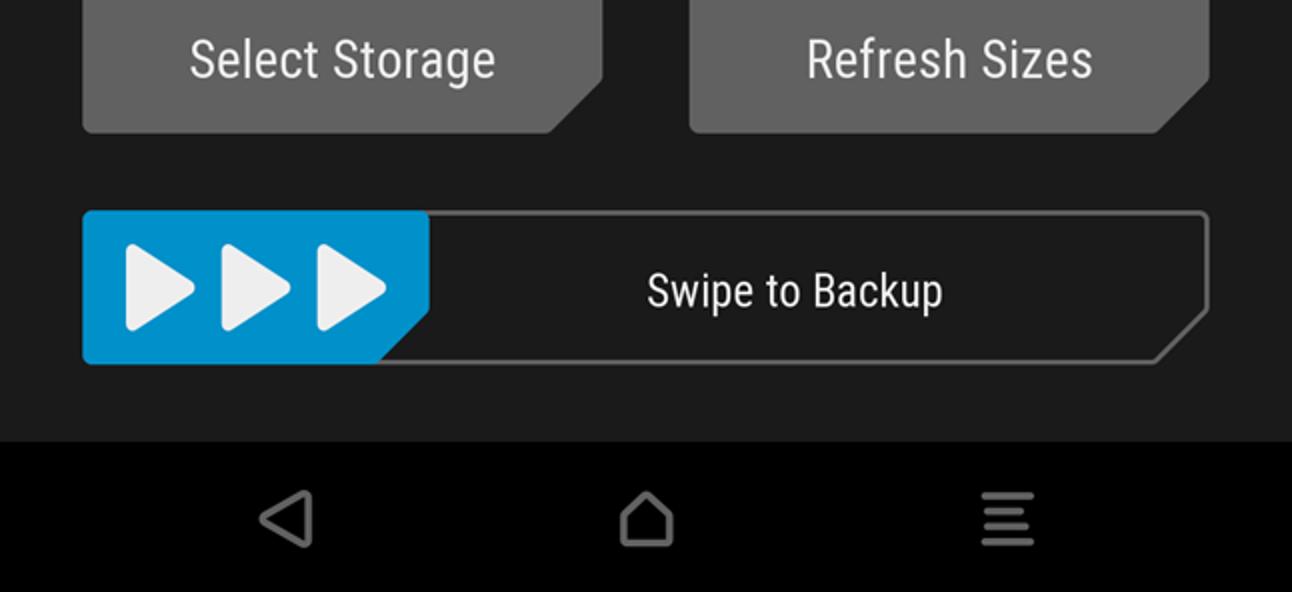 So sichern und wiederherstellen Sie Ihr Android-Telefon mit TWRP
