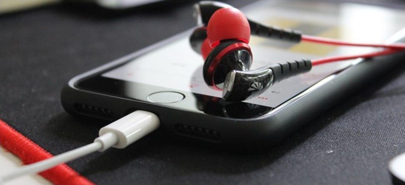 Warum haben iPhones im Allgemeinen eine bessere Klangqualität als Android?