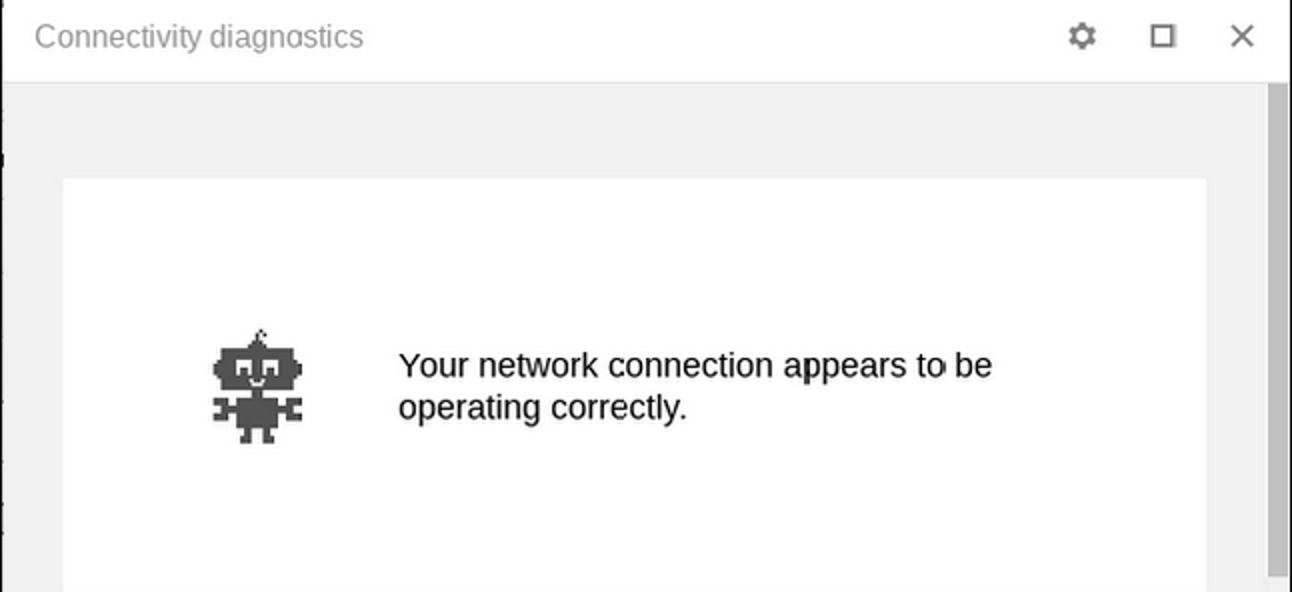 So beheben Sie Ihre Internetverbindungsprobleme von Chrome aus
