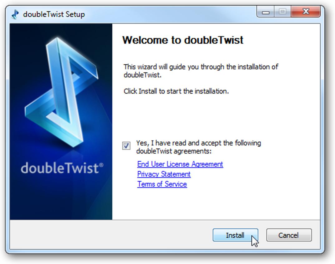 doubleTwist ist eine iTunes-Alternative, die mehrere Geräte unterstützt