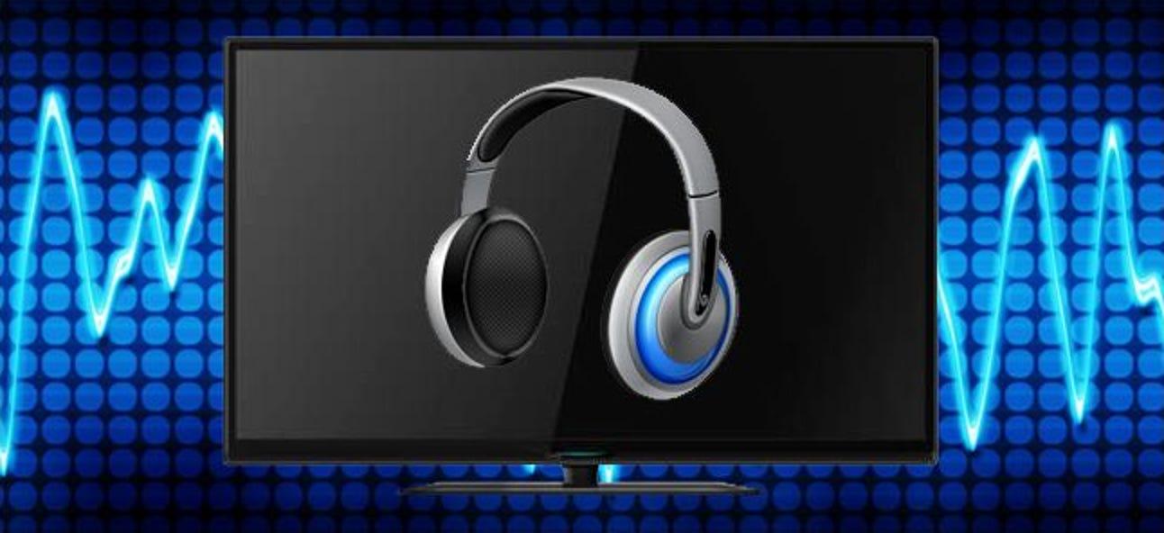 So fügen Sie Ihrem HDTV Bluetooth-Kopfhörer hinzu