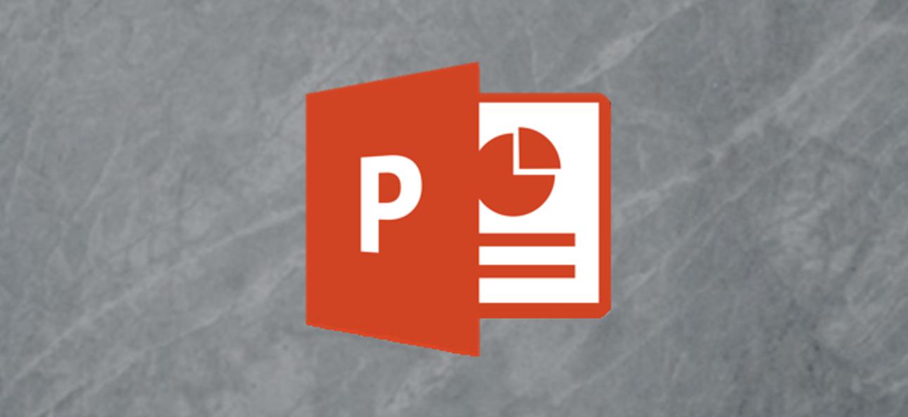 So verbergen Sie ein Objekt vor der Animation in PowerPoint