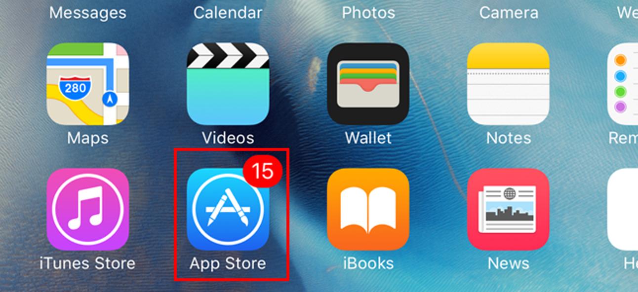 So aktivieren oder deaktivieren Sie automatische Updates für iOS-Apps