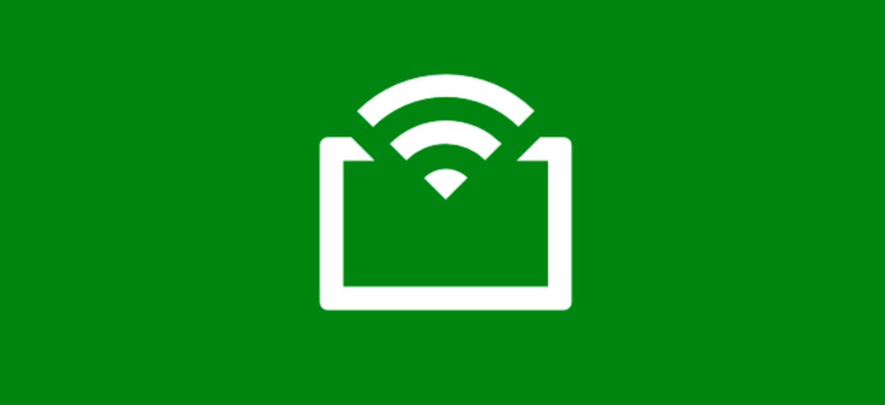 So steuern Sie Ihre Xbox One mit Ihrem Smartphone