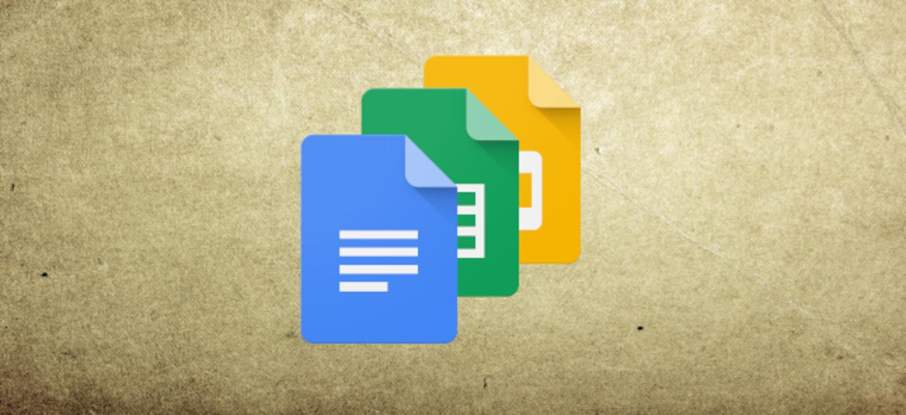 So teilen Sie Links zu Ihrem Google-Dokument als PDF