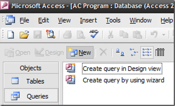 Erstellen Sie eine Abfrage in Microsoft Access, um doppelte Einträge in einer Tabelle zu finden
