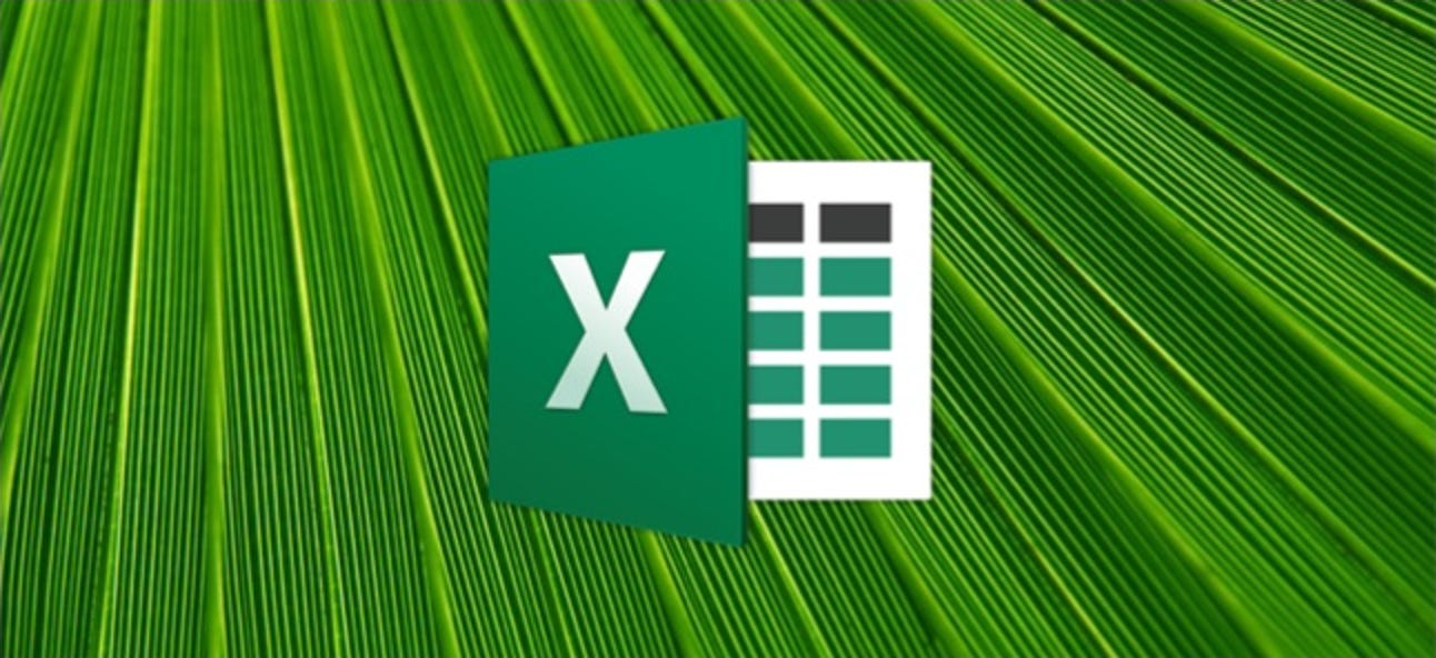 So wählen Sie einfach einen Zellenblock in Excel aus