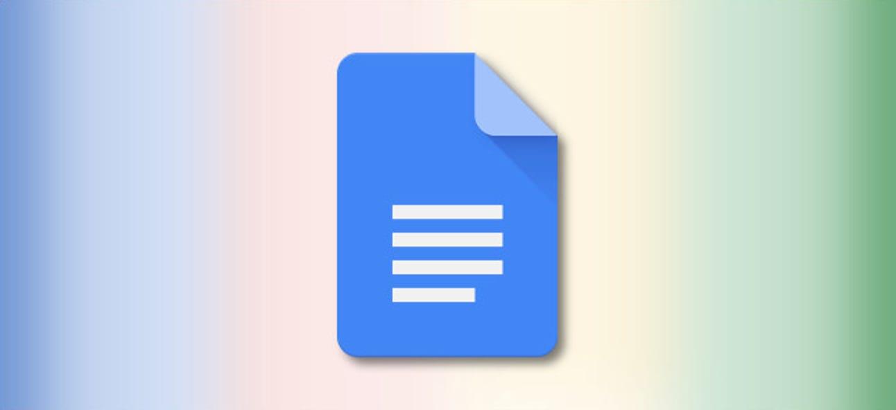 So zeigen Sie immer die Wortzahl in Google Docs an