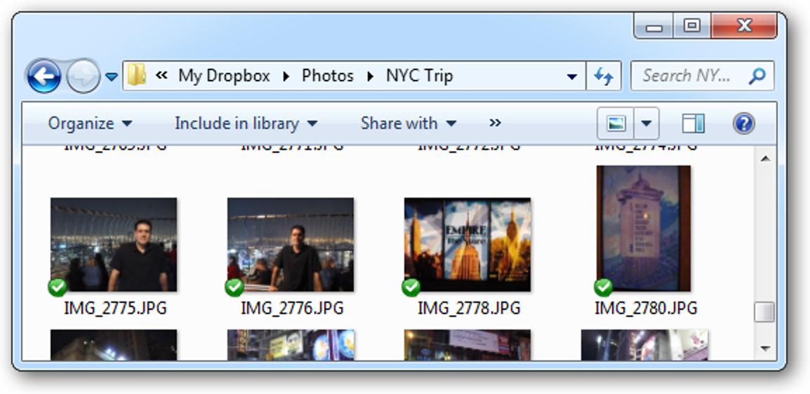 Beheben Sie Probleme mit der Symbolanzeige, indem Sie den Thumbnail-Cache von Windows 7 neu erstellen
