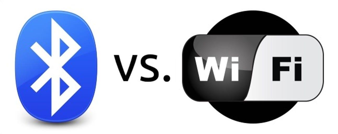 Ist Bluetooth schneller als WLAN?