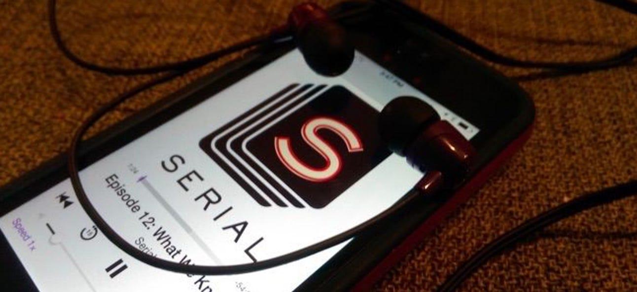 So geben Sie Speicherplatz frei, der von der Podcasts-App auf Ihrem iPhone oder iPad verwendet wird