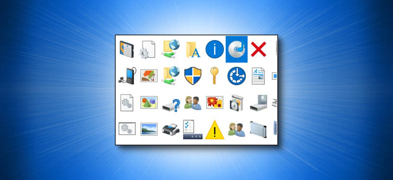 So ändern Sie das Symbol einer Verknüpfung unter Windows 10