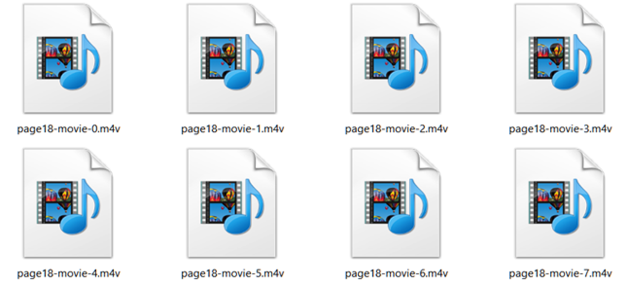Was ist eine M4V-Datei (und wie öffne ich sie)?