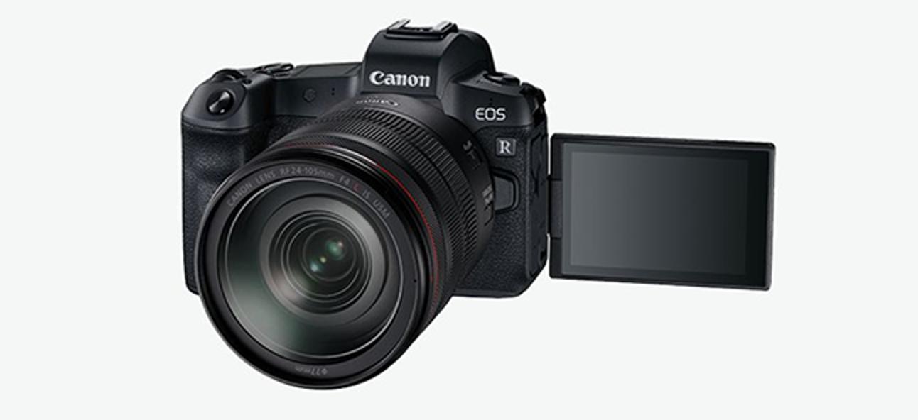 Sollten Sie zu einer spiegellosen Kamera wechseln?