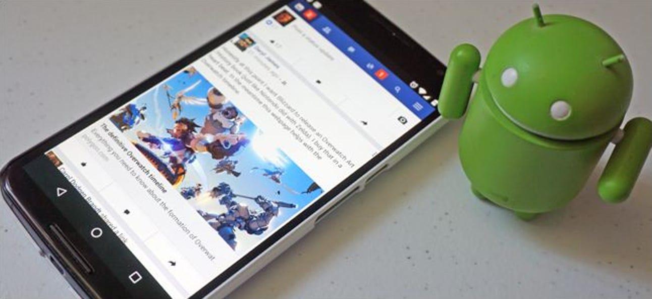 So installieren Sie Facebook Lite und Messenger Lite auf Android in jedem Land