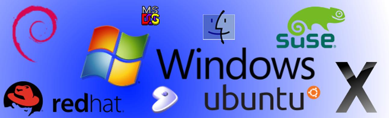 Haben Sie sich jemals gefragt, woher Ihr Betriebssystem seinen Namen hat?