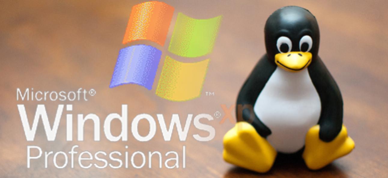 Der schmerzlose Weg, Ihr altes Windows XP für ein sichereres Linux zu verlassen