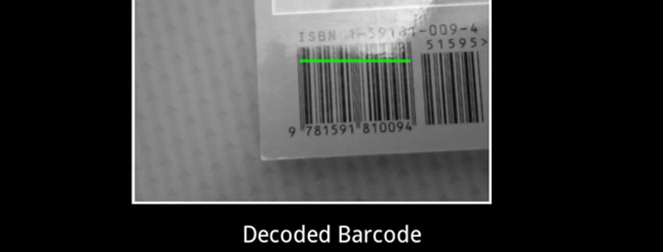 Verwenden Sie den Barcode-Scanner von Amazon, um einfach alles von Ihrem Telefon zu kaufen