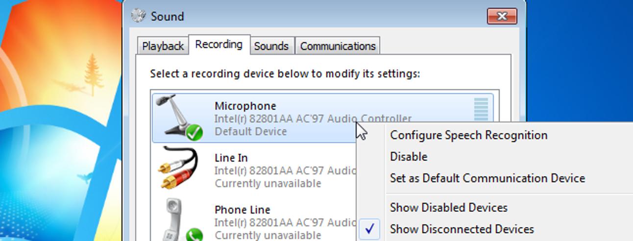 """So aktivieren Sie """"Stereo Mix"""" in Windows und nehmen Audio von Ihrem PC auf"""