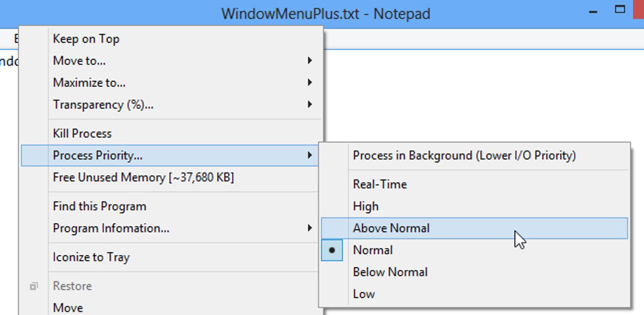 So fügen Sie der Titelleiste für Windows-Apps leistungsstarke neue Optionen hinzu