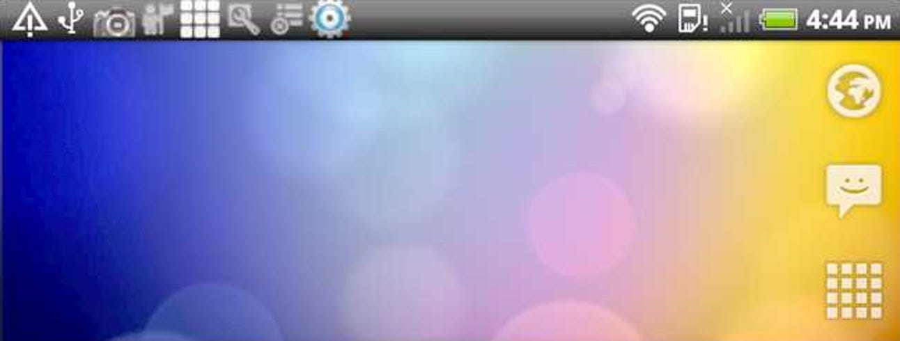 So organisieren Sie Ihren Android-Startbildschirm für optimale Produktivität