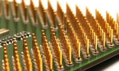 Warum sind neuere Prozessorgenerationen bei gleicher Taktgeschwindigkeit schneller?