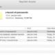 So erstellen Sie sichere Notizen in OS X