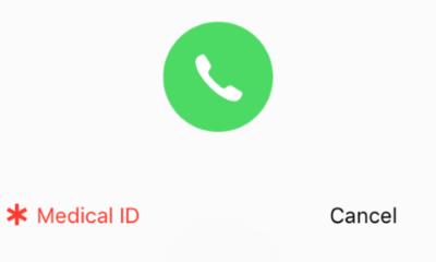 So zeigen Sie medizinische Notfallinformationen auf Ihrem iPhone an