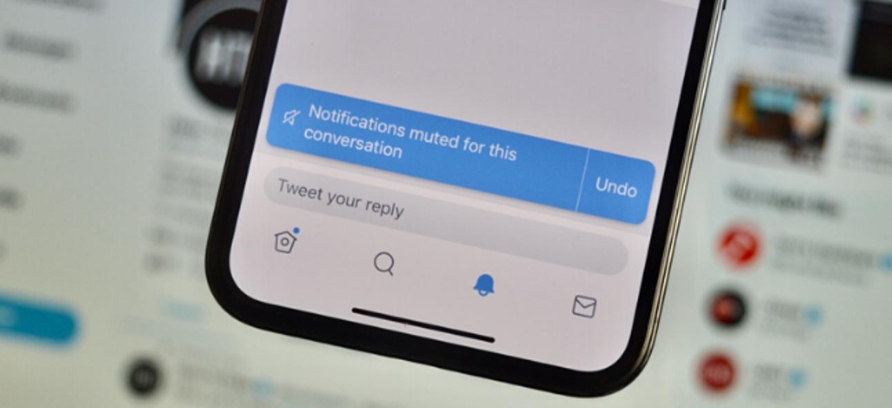 So schalten Sie Twitter-Threads auf iPhone, Android und im Web stumm