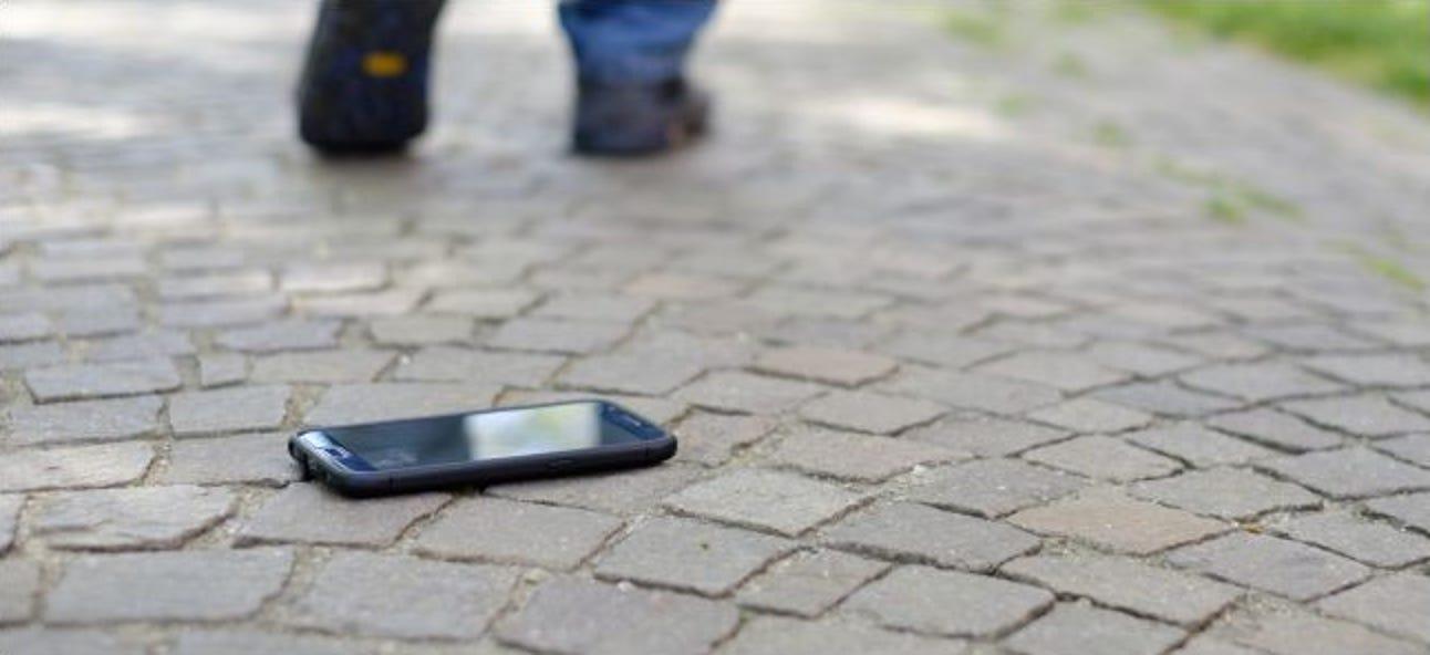 Was tun, wenn Sie Ihr Zwei-Faktor-Telefon verlieren