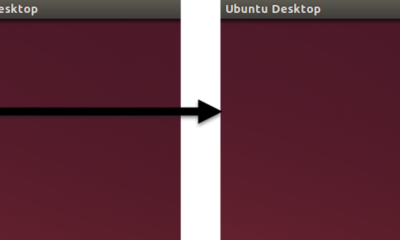 So blenden Sie den Unity Launcher in Ubuntu 14.04 einfach aus