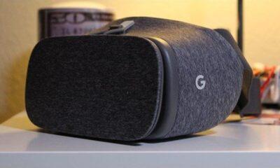So richten Sie Google Daydream View mit Ihrem Android-Telefon ein und verwenden es