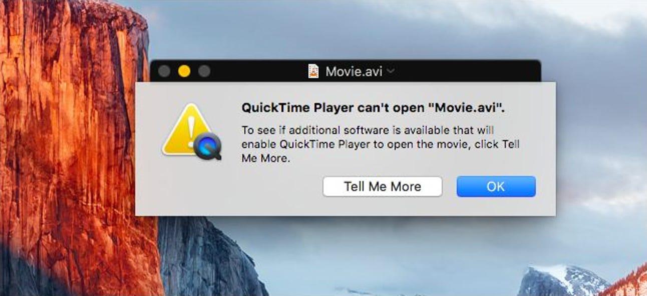 So ändern Sie die Standardanwendung für einen Dateityp in Mac OS X