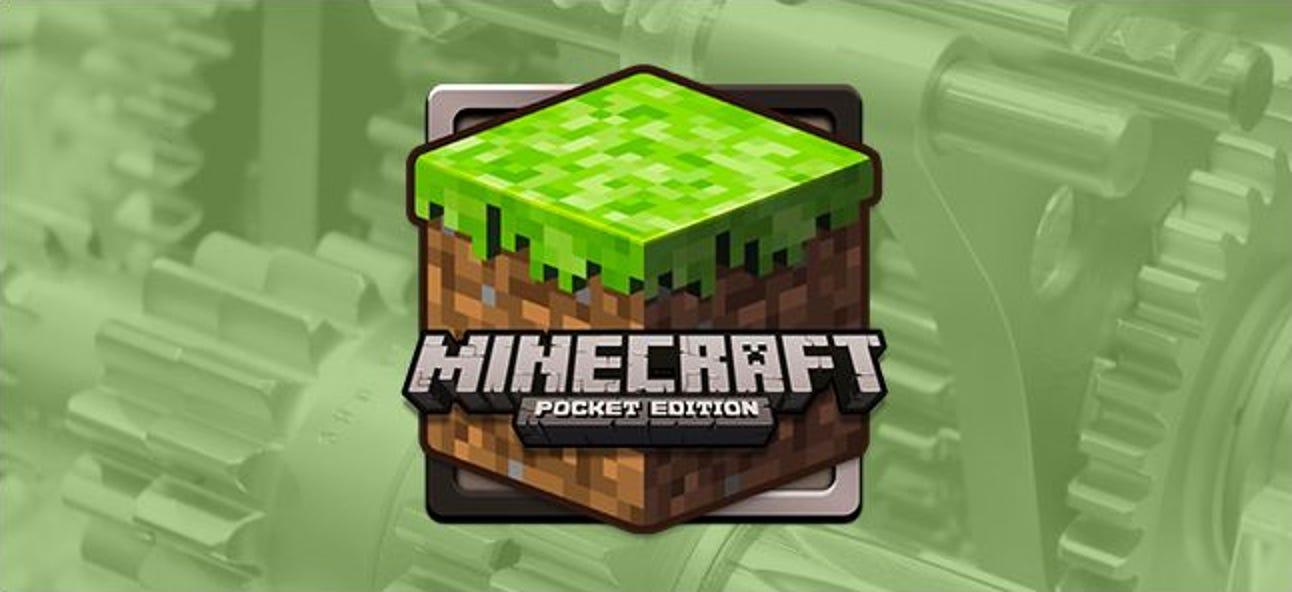 So betreiben Sie einen lokalen Minecraft PE-Server für Spaß und dauerhaften Weltbau