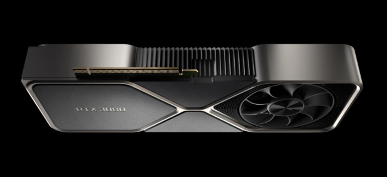 NVIDIAs GPUs der RTX 3000-Serie: Das ist neu