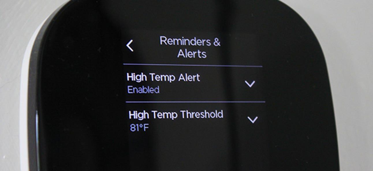 6 Smarthome-Sicherheitsfunktionen, die Sie jetzt aktivieren sollten
