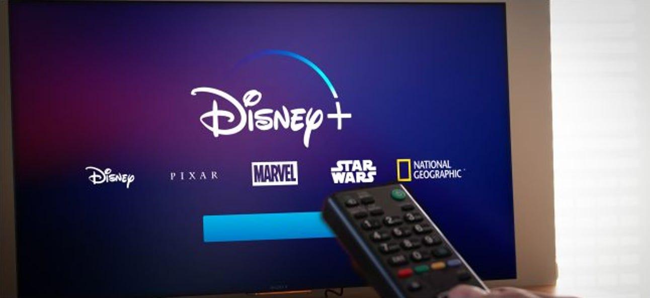 So verhindern Sie, dass Ihr Disney+-Konto gehackt wird