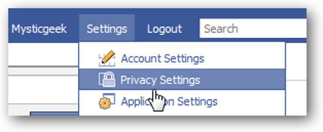So sperren Sie Ihr Facebook-Konto