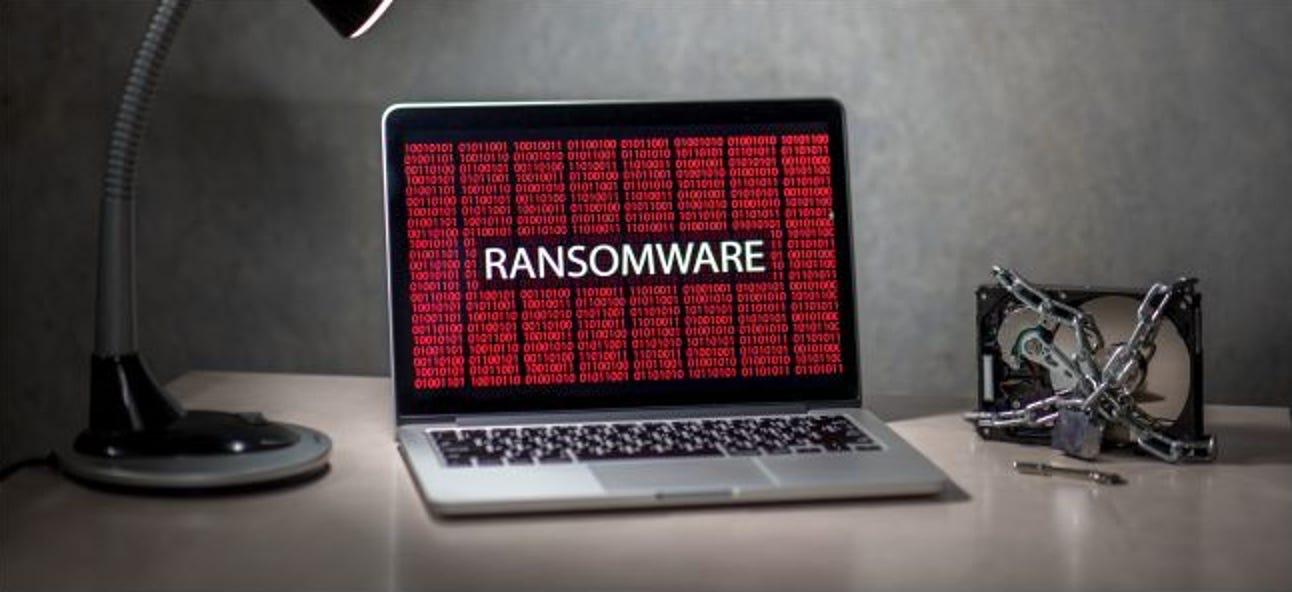Sollten Sie zahlen, wenn Sie von Ransomware getroffen werden?