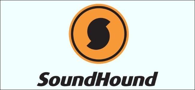 Soundhound Musikidentifikation