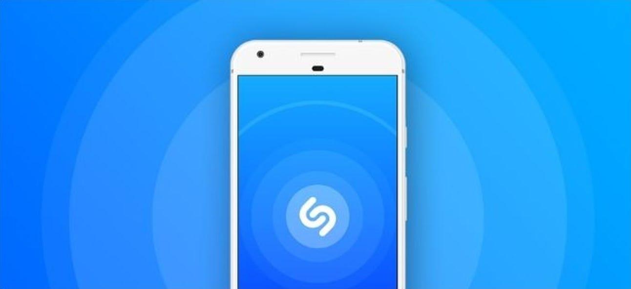 Wie funktionieren Musikerkennungs-Apps wie Shazam?