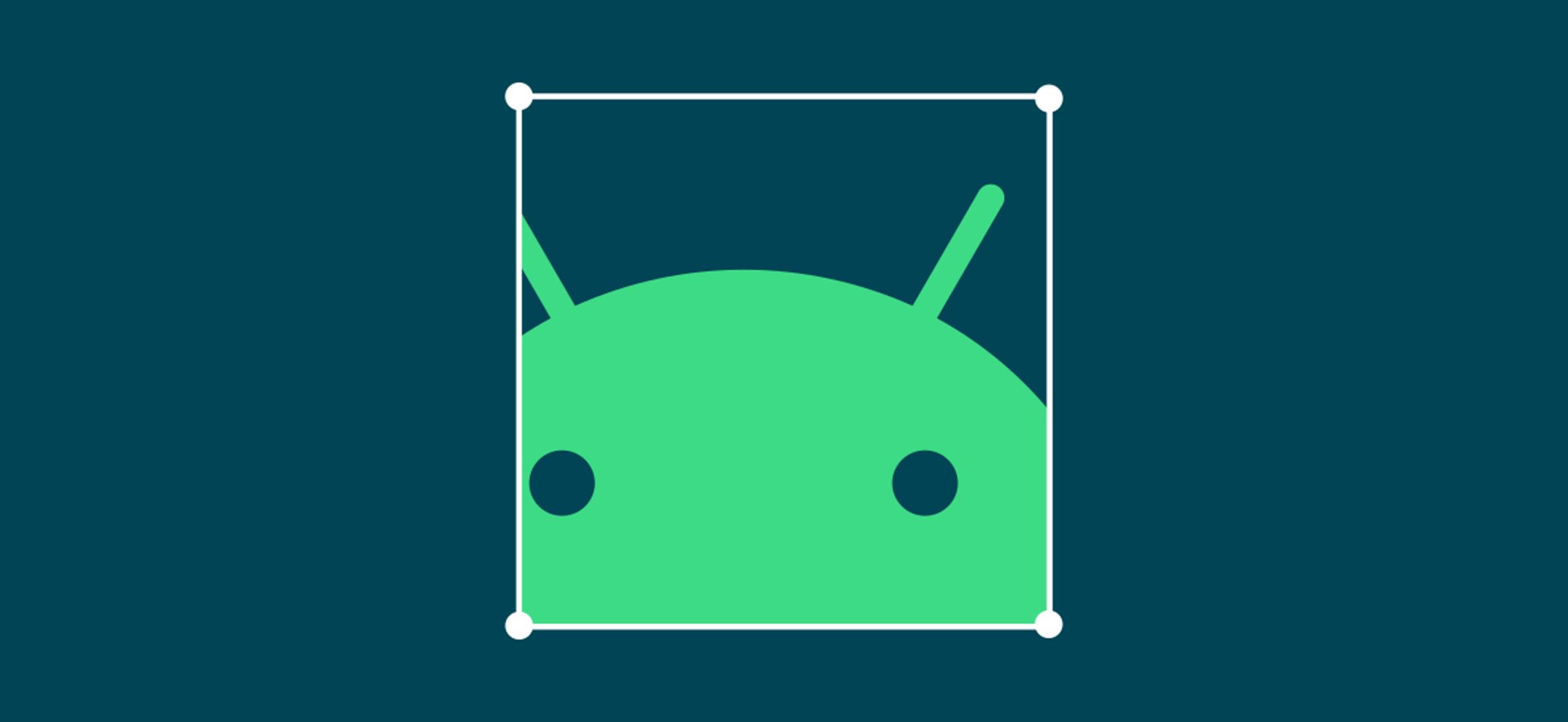 So bearbeiten und beschneiden Sie Fotos auf Android