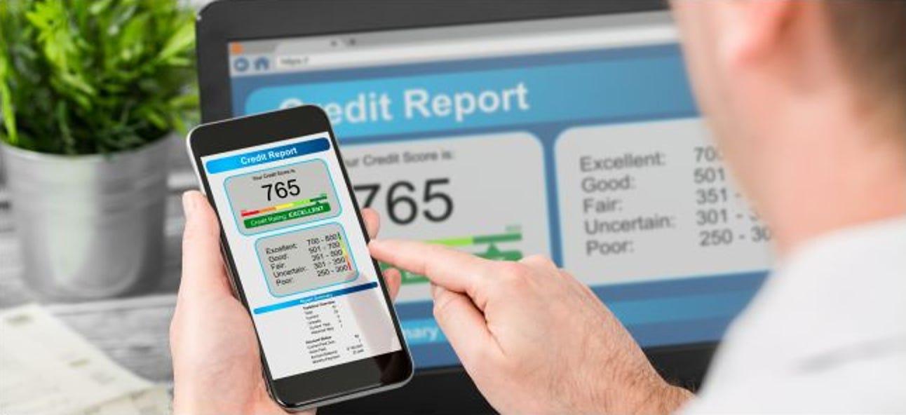 So können Sie Ihre Kreditauskunft kostenlos anzeigen (und überwachen)