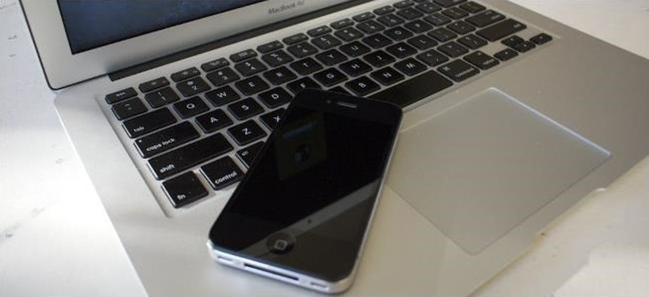 """Was ist """"Anderer"""" Speicher auf einem iPhone oder iPad?"""