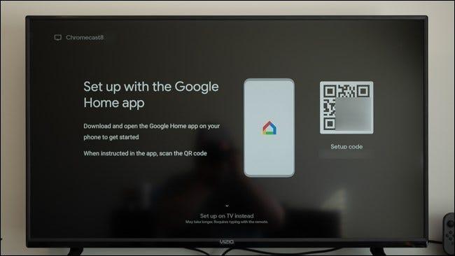 Lade die Google Home App herunter und öffne sie