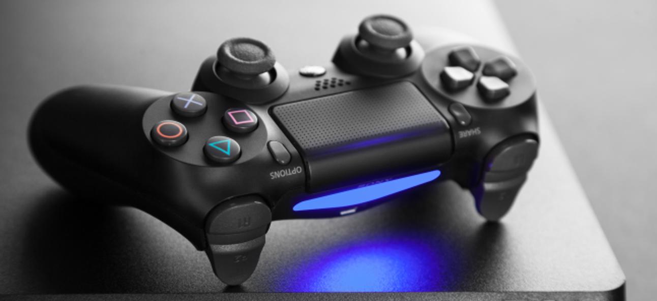 So beschleunigen Sie die Downloads Ihrer PlayStation 4