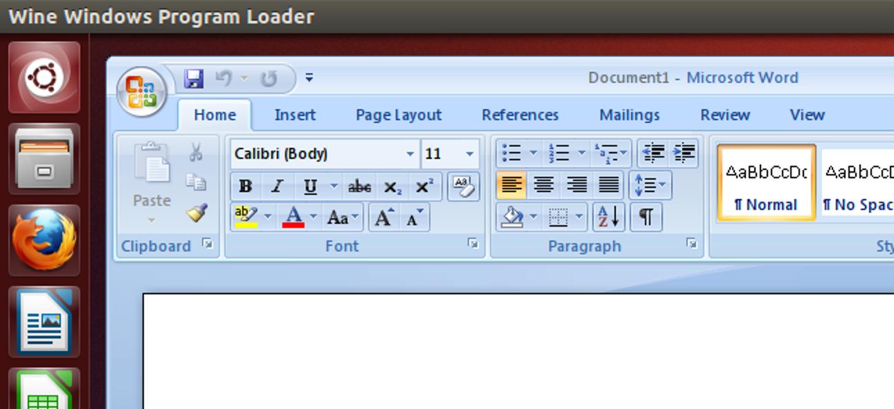 So installieren Sie Microsoft Office unter Linux