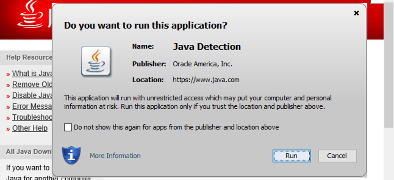So verwenden Sie Java, Silverlight und andere Plugins in modernen Browsern