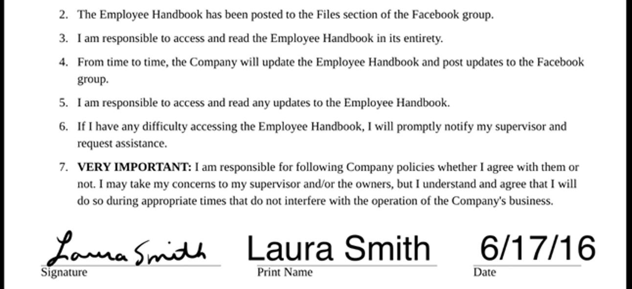 So signieren Sie Dokumente und markieren Anhänge in iOS Mail