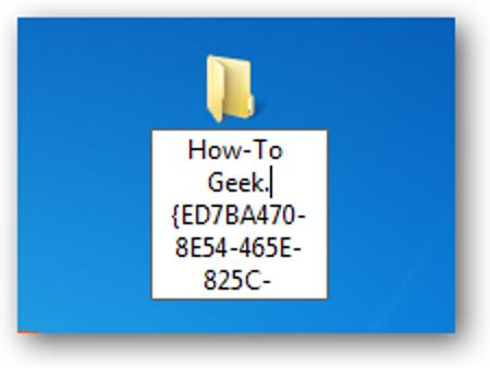 """Aktivieren Sie den geheimen """"How-To Geek""""-Modus in Windows 7"""